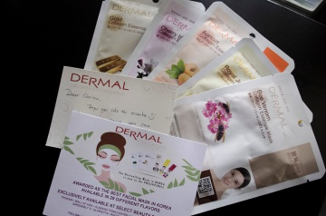 Dermal Masks