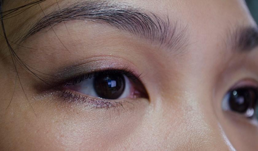 NM - Eyes Open