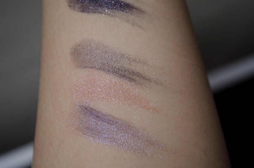 Notoriously Morbid - Extra Swatches 2a