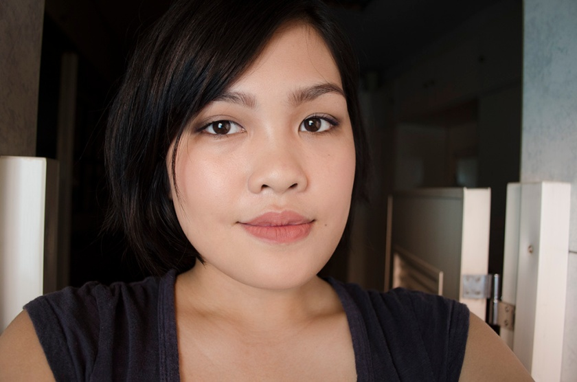 One Day NARSissist - Day 1 - Face 2