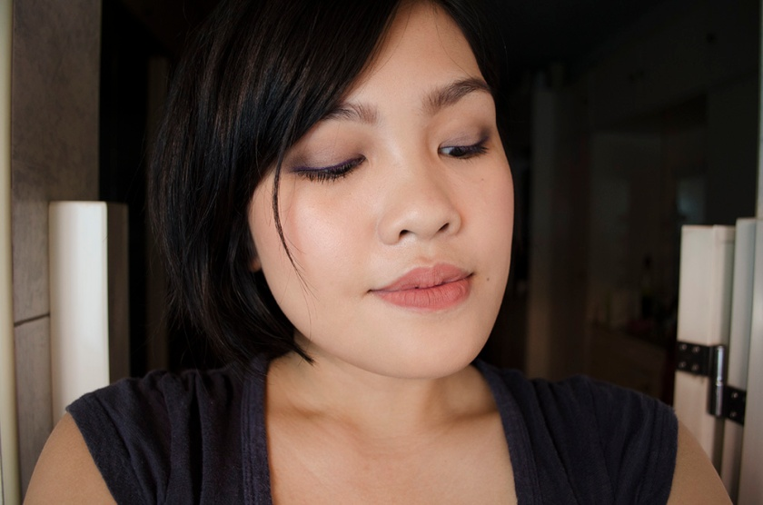 One Day NARSissist - Day 1 - Face 3
