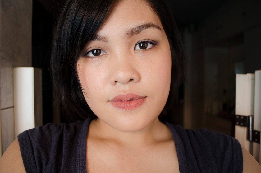 One Day NARSissist - Day 1 - Face