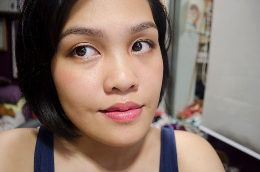OW NARSissist - Day 2 - Face 1