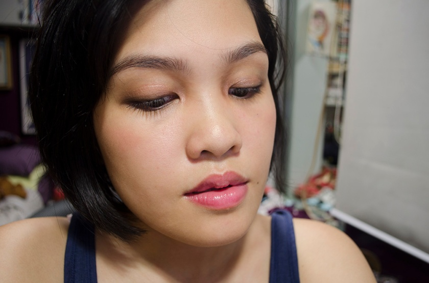 OW NARSissist - Day 2 - Face 2
