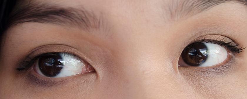 OW NARSissist - Day 4 - Eyes - 1