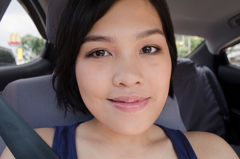OW NARSissist - Day 4 - Face - 1