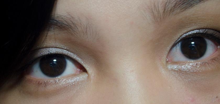 Sephora Pantone Face Palette - Eyes 1