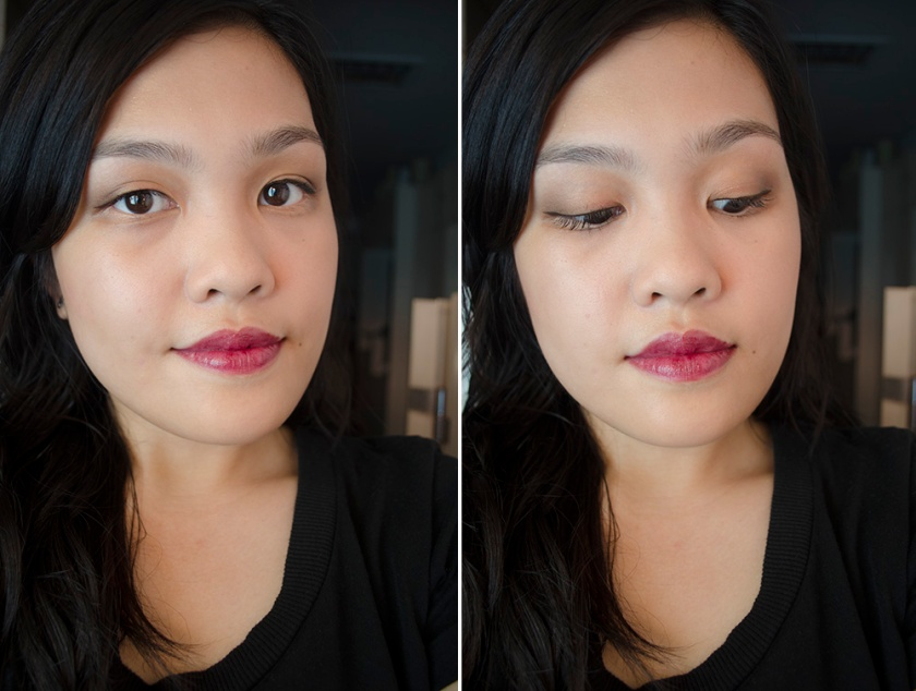 Three - Glam Touch Lipstick - Edith's Whisper - Face
