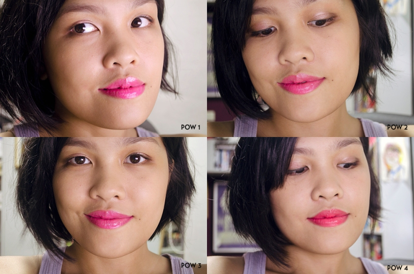 Maybelline ColorSensational Pink Alert Lipsticks - Face