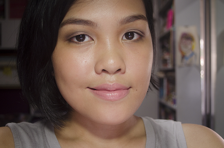 Myra VitaGlow BB Cream - Face No Flash