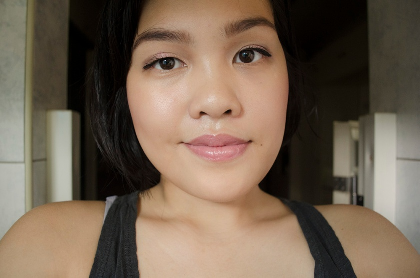 NARS - Pierre Hardy Blush - Boys Don't Cry - Face Natural Light