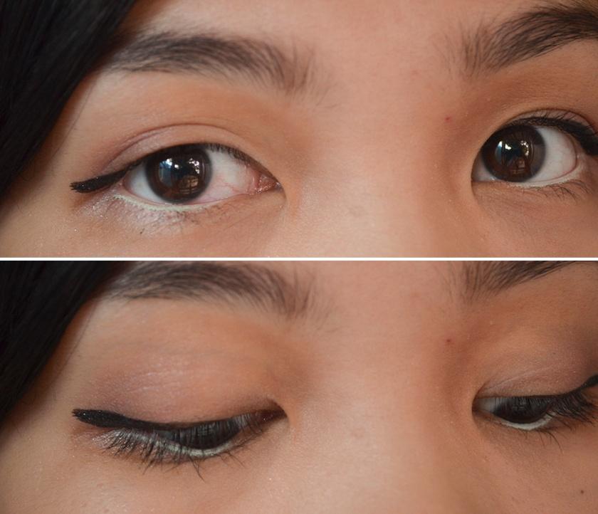 OW - UD Naked 3 - 3 - Eyes
