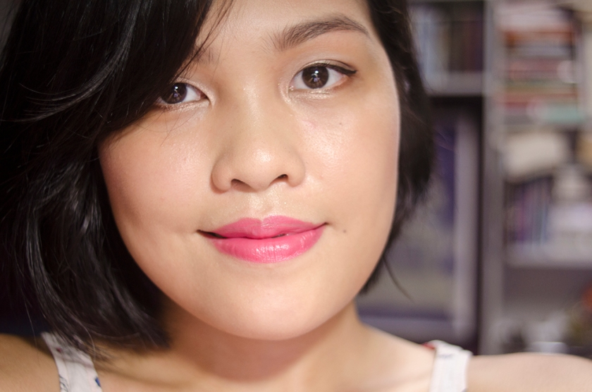 20 Days of Lipstick - Tom Ford - Flamingo