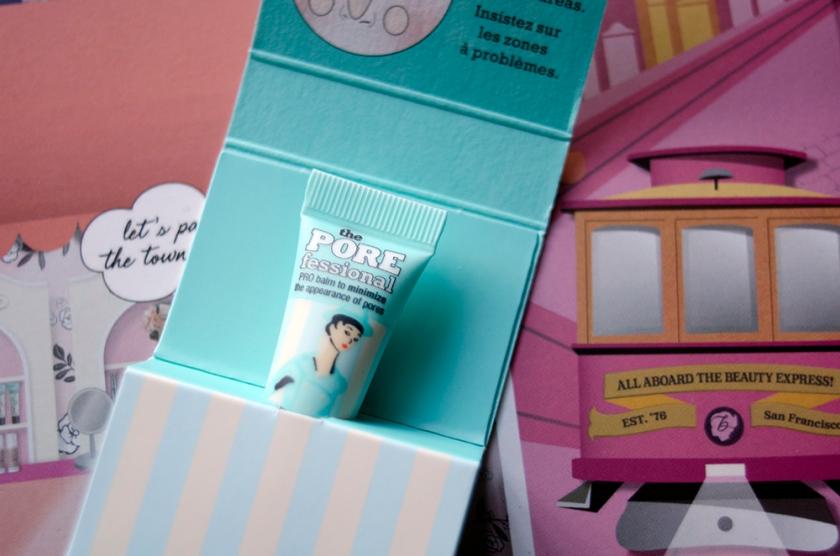 BDJ Box - June 2014 - Sample Packaging
