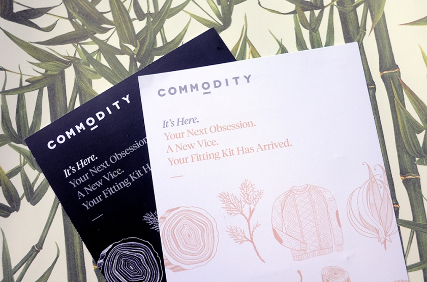 Commodity Goods - Fitting Kits