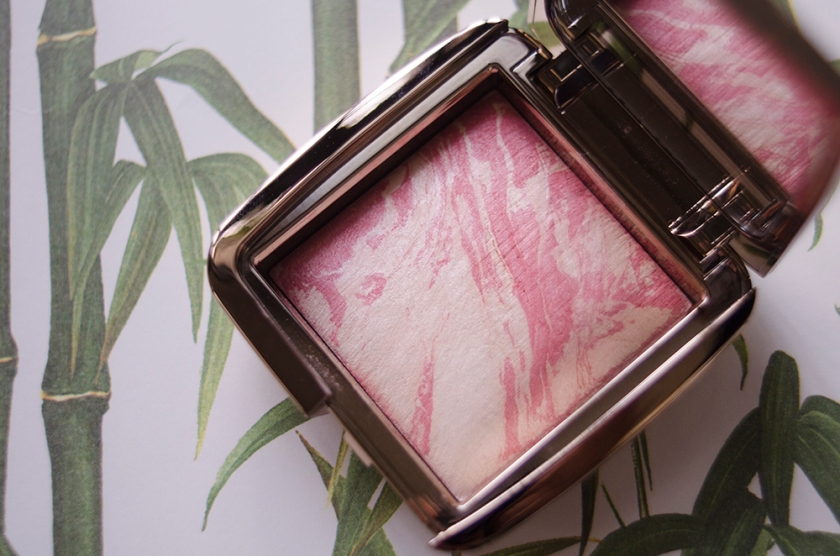 Hourglass Ambient Lighting Blush - Diffused Heat - Pan