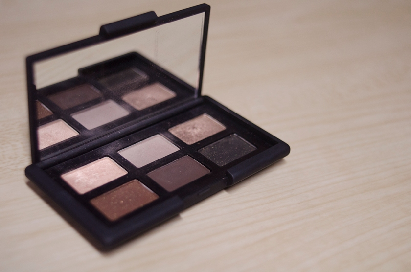NARS - And God Created the Woman Palette