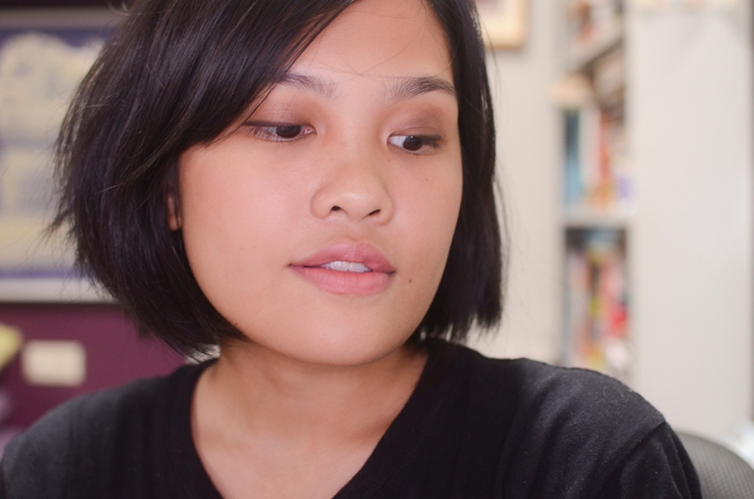 Lazy Girl Makeup - Quick Stuff - Face