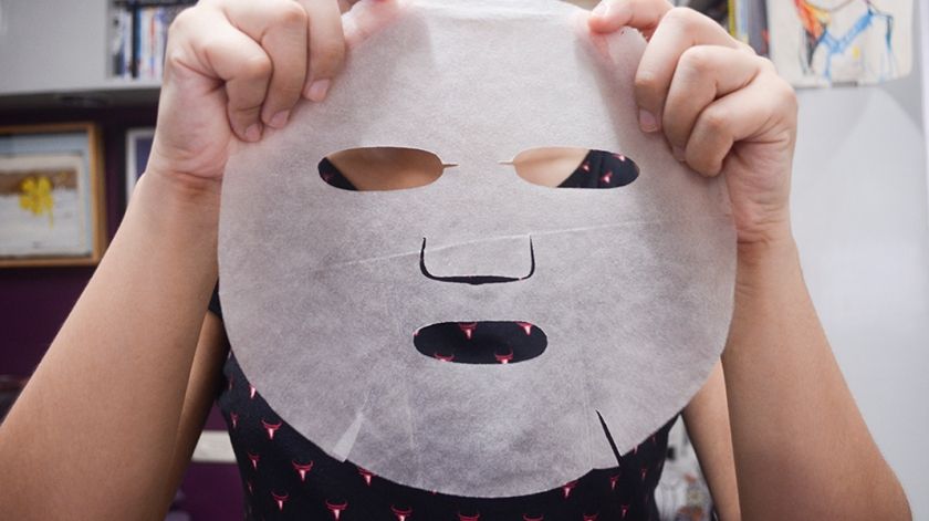 Leaders InSolution - Collagen Lifting Skin Renewal Mask - Sheet-header