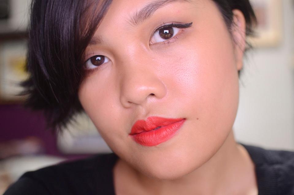LGMU - Pops of Color - Lips