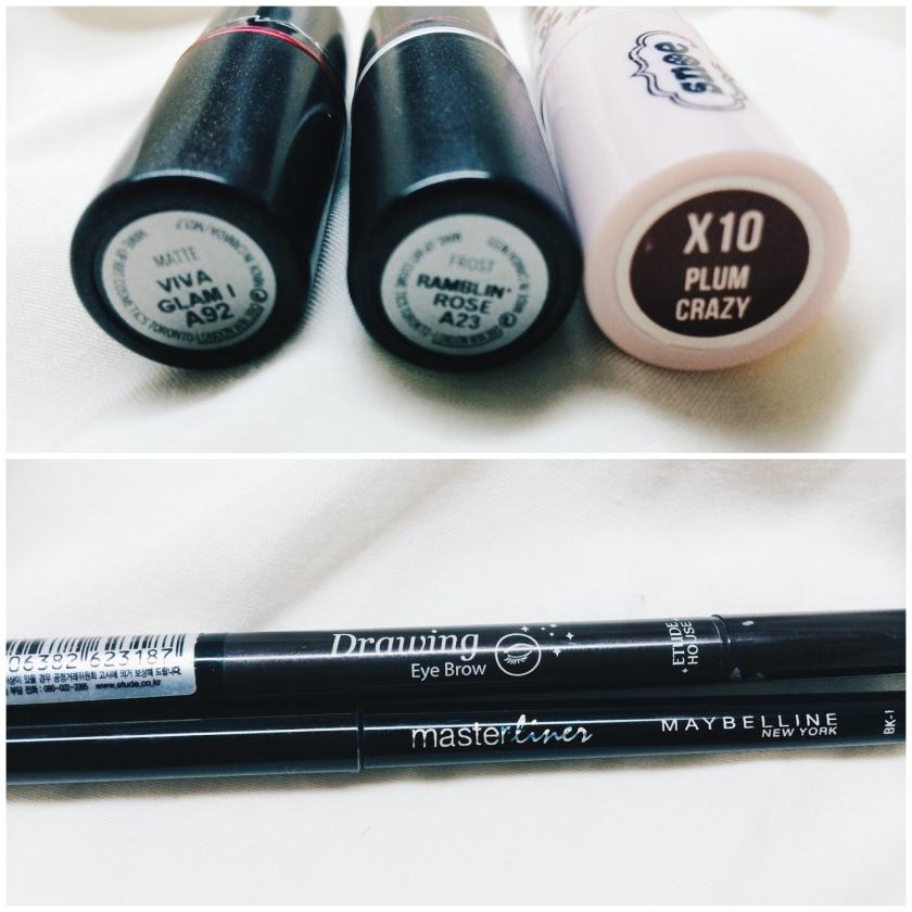 Lip and Eye Essentials