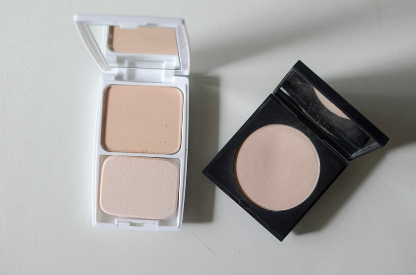Bases - Pressed Powders