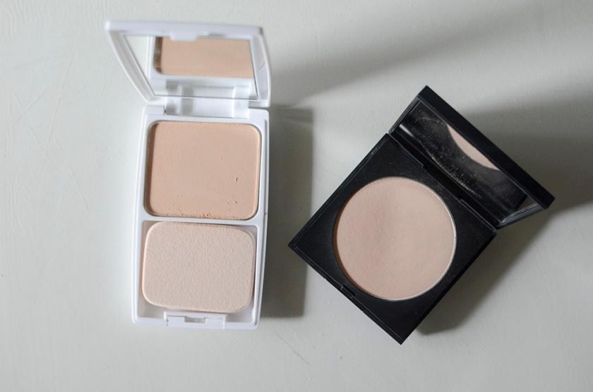 Bases - Pressed Powders