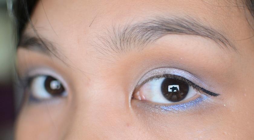 HP Week - Patronus Charm - Eye