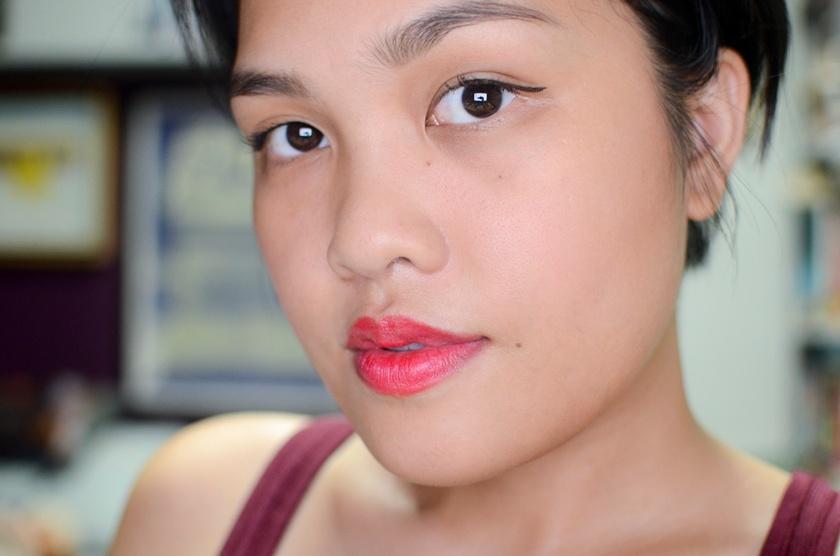 K-Palette Face