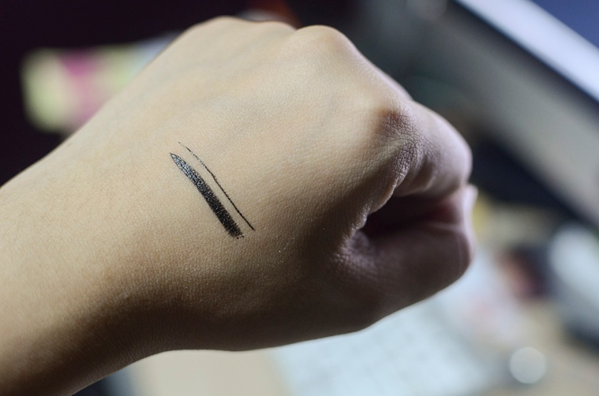 KPalette 1 Day Magic Liner - Swatch