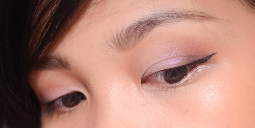 NARS Dual-Intensity EyeShadows - Cassiopeia, Subra - Eyes