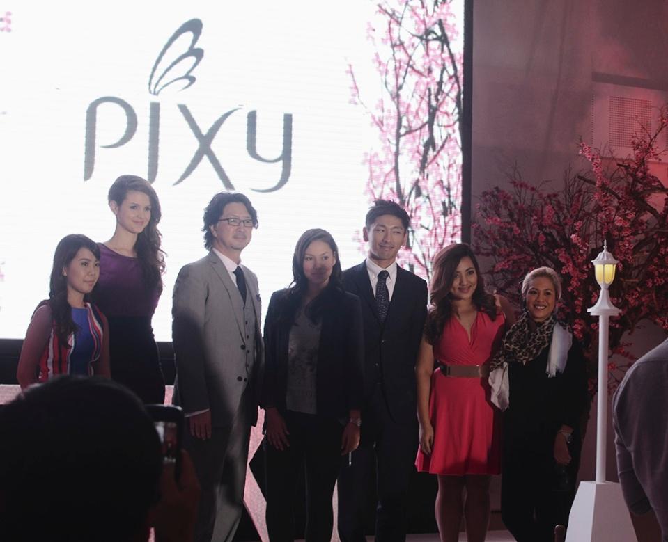 Pixy Launch 1