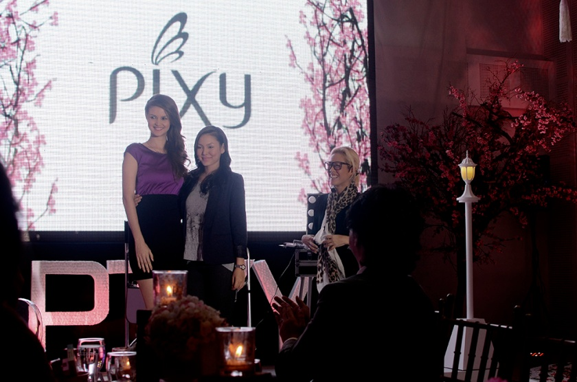 Pixy Launch 2