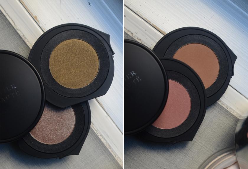 Le Metier de Beaute - After Dark Kaleidoscope - Pans