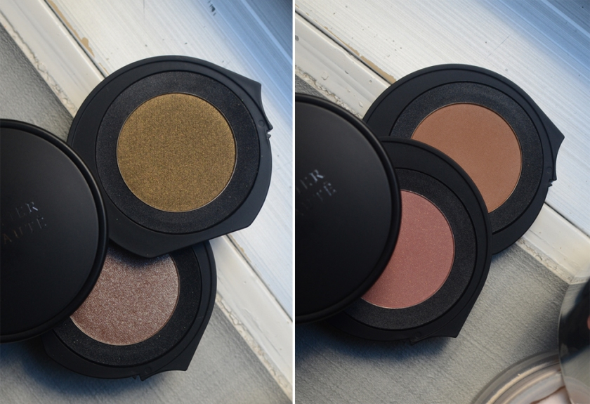 Le Metier de Beaute - After Dark Kaleidoscope - Pans