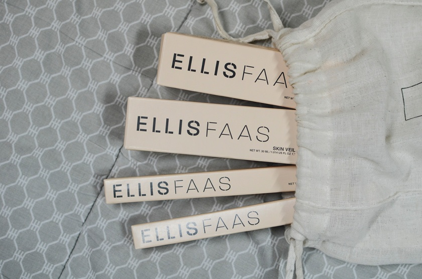 Ellis Faas - Skin Veil, Concealer - Box