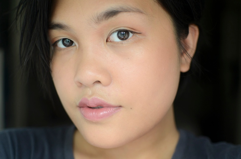 Hourglass - Ambient Lighting Blush - Mood Exposure - Face
