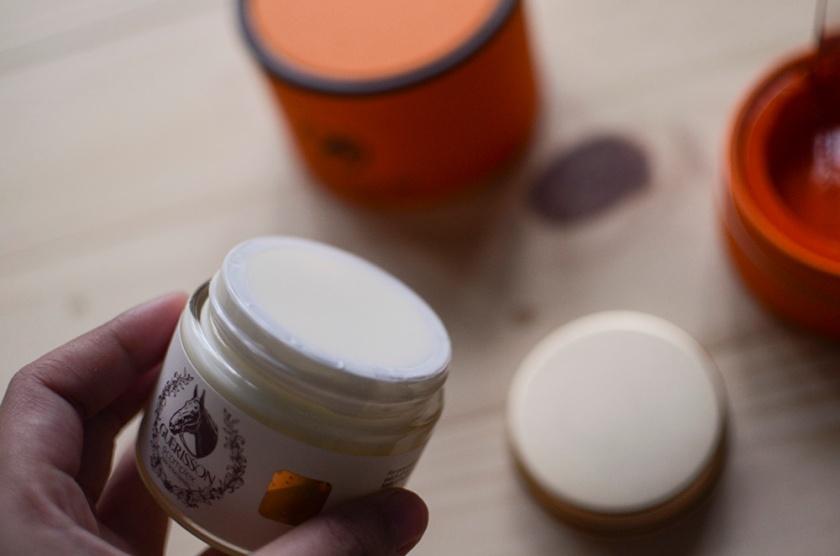 Claire's Guerisson 9-Complex Cream - Sealed
