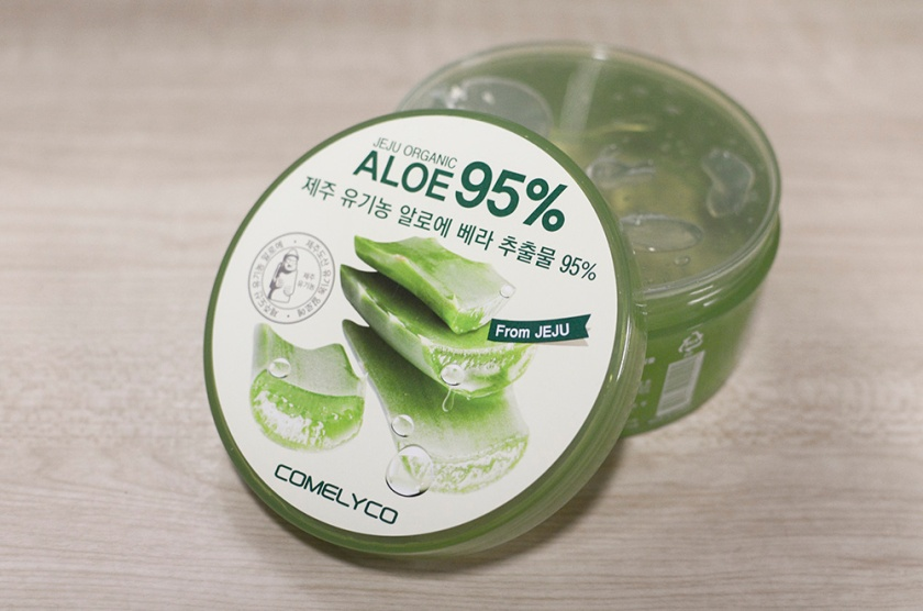 COMELYCO 95% Aloe Gel Tub