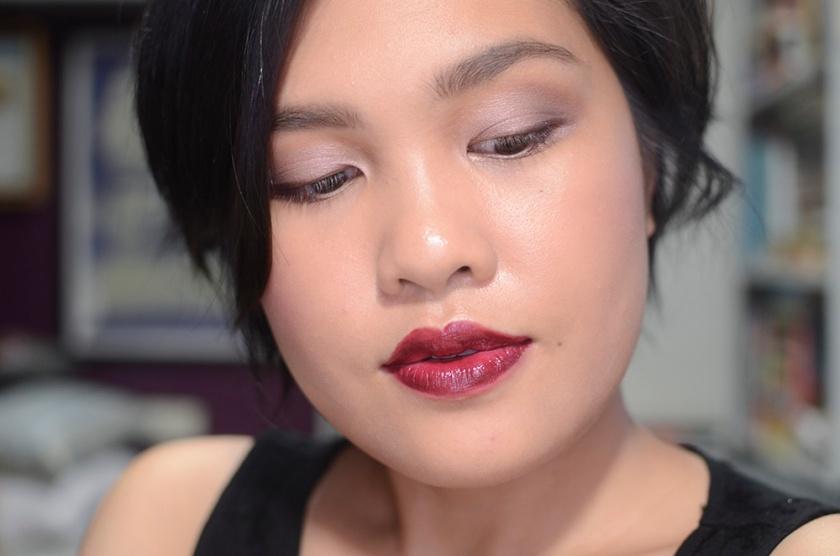 EtudeHouse RD302 - Face - Dear My Wish - Lips Talk