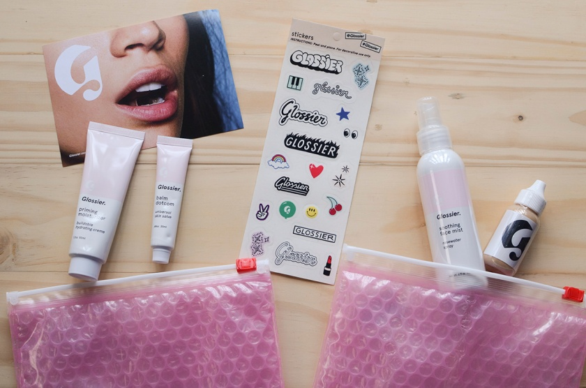 Glossier - Products1