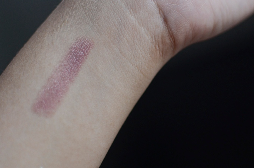 Bite Beauty Luminous Creme Lipstick in Cava - Swatch