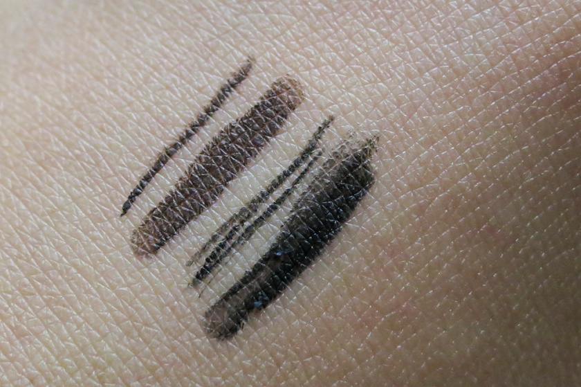 KPalette - Pencil Liners - Swatches
