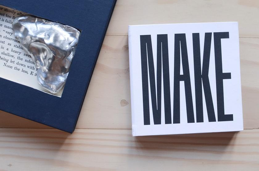 MAKE Calypso Palette - Birchbox Exclusive