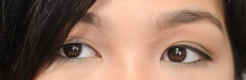 Marc Jacobs - Highliner in Blacquer and OVert