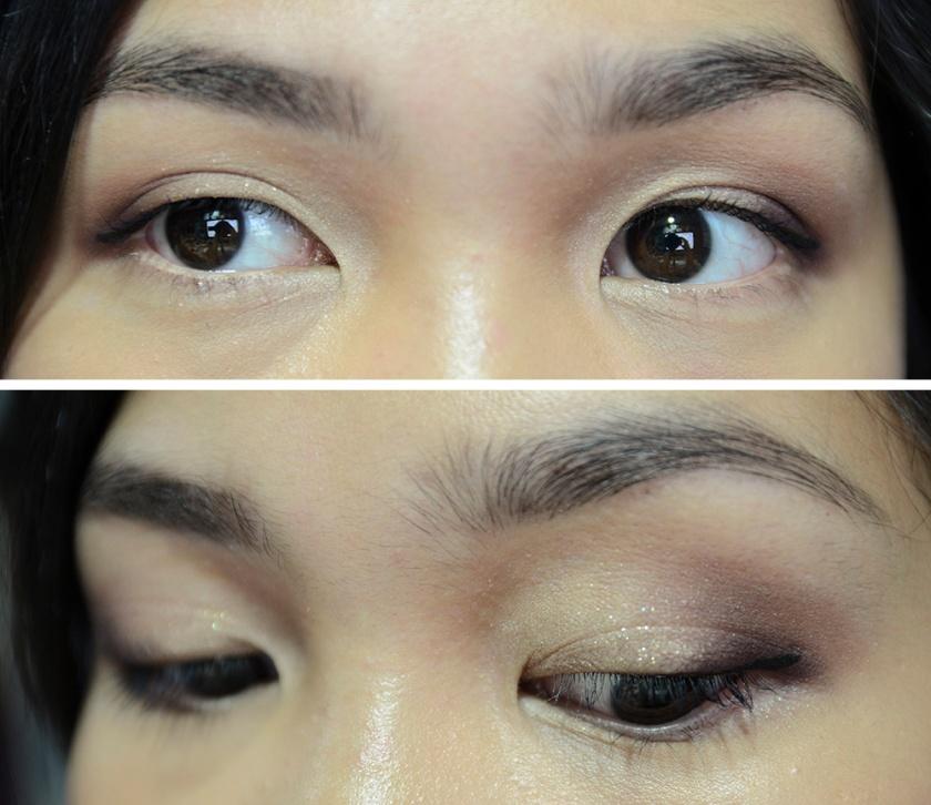 ColourPop FOTD - Eyes