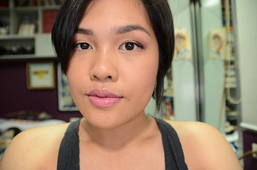 ColourPop FOTD - Face 1