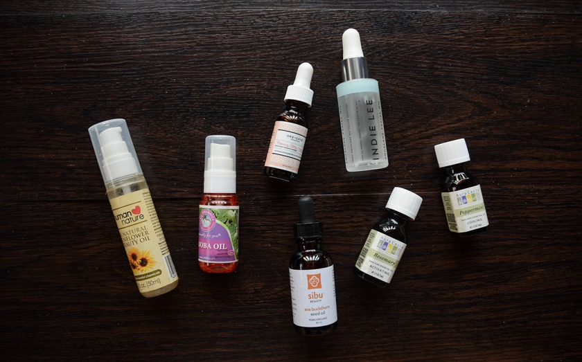 FaceOils