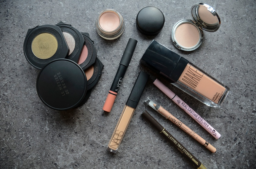 FOTD - Soft Focus and After Dark - Products