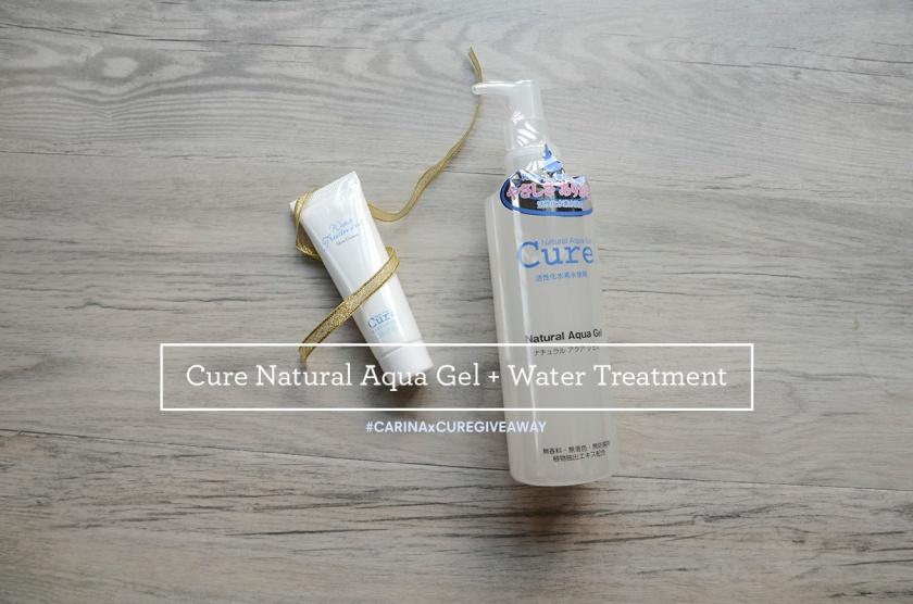 CureWaterTreatment